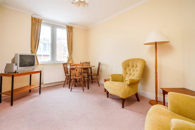 Thumbnail Flat for sale in Thanet House, Thanet Street, Bloomsbury, London