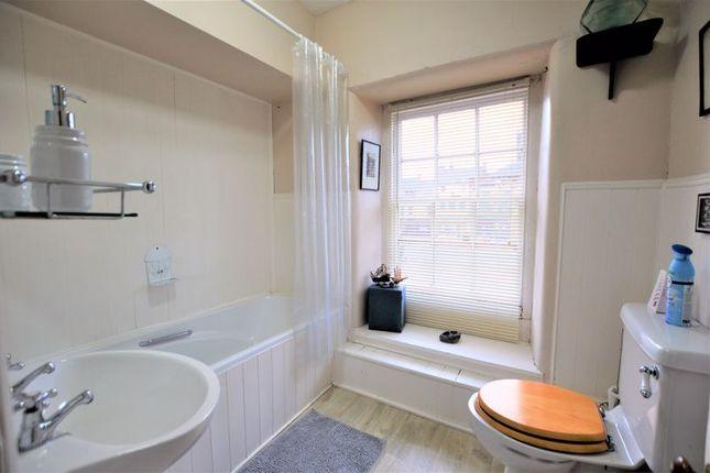 Bathroom of Market Place, Alnwick NE66