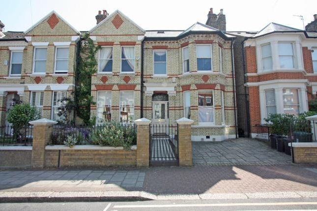 Thumbnail Detached house to rent in Balham Park Road, London
