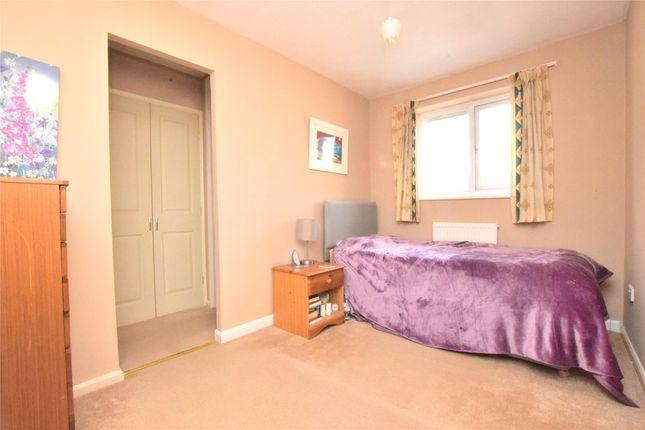 Bedroom of River Leys, Swindon Village, Cheltenham, Gloucestershire GL51