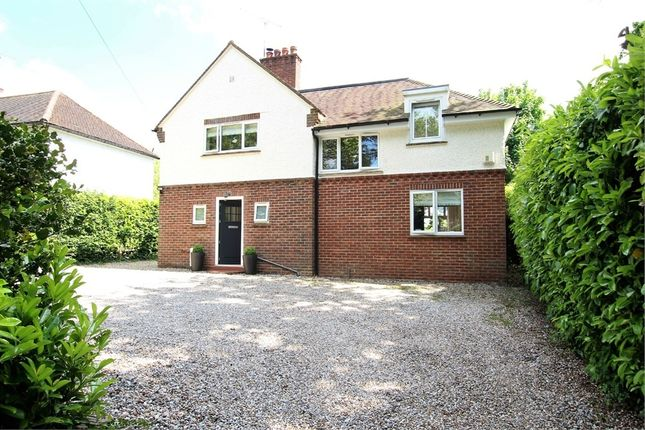 Detached house for sale in 134 Holtye Road, East Grinstead, West Sussex