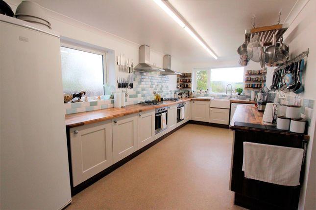 Kitchen of Station Road, Castle Bytham, Grantham NG33