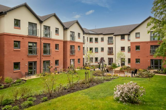 Thumbnail Property for sale in Darroch Gate, Coupar Angus Road, Blairgowrie, Perthshire