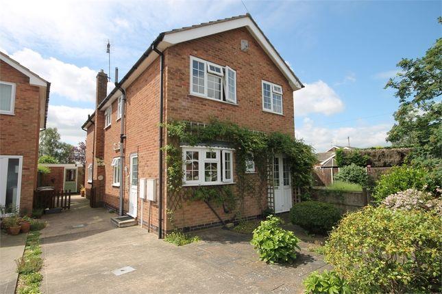 Thumbnail Detached house for sale in Peterborough Road, Collingham, Nottinghamshire.