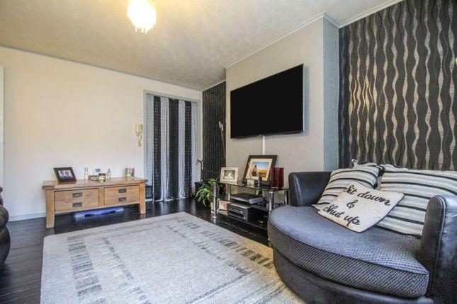 Lounge of Beattie Avenue, Aberdeen AB25