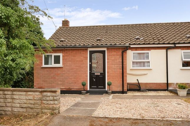 Thumbnail Semi-detached bungalow for sale in Quarry Lane, Red Lake, Telford