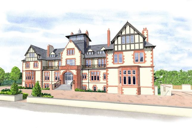 "Thumbnail Flat for sale in ""Plot 122"" at Phoenix Rise, Gullane"