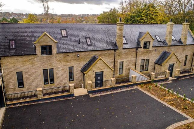 Thumbnail Property for sale in The Coach House, 5, Belgrave Road, Ranmoor