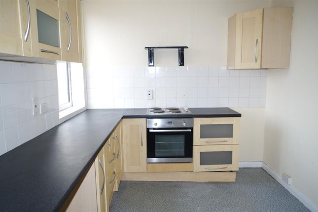 Thumbnail Flat to rent in Fishergate, Boroughbridge, York