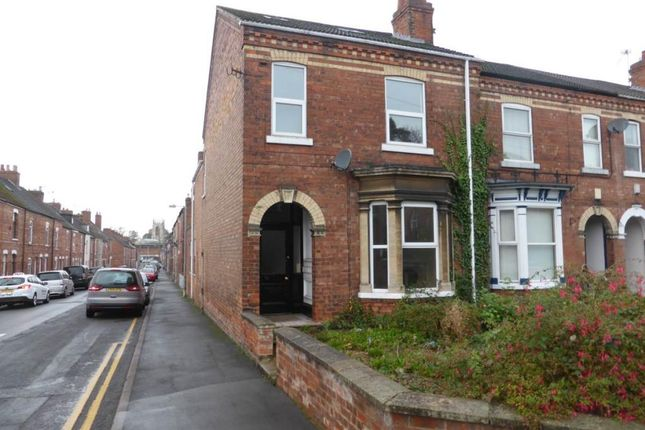 End terrace house to rent in Northolme, Gainsborough
