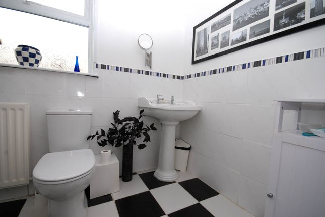 Shower Room of Renwick Avenue, Fawdon, Newcastle Upon Tyne NE3