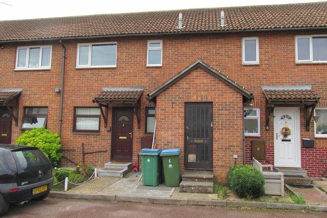 Thumbnail Flat for sale in Wadhurst Close, Bognor Regis, West Sussex