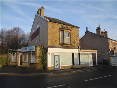 Thumbnail Retail premises for sale in 455 Bradford Road, Liversedge, West Yorkshire