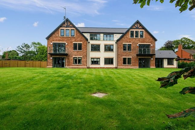 Thumbnail Flat for sale in Brook Road, Maghull, Liverpool