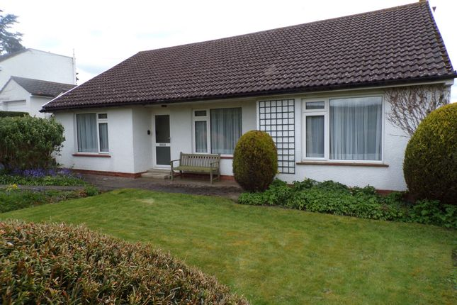 Thumbnail Bungalow for sale in Oakwood, Hexham