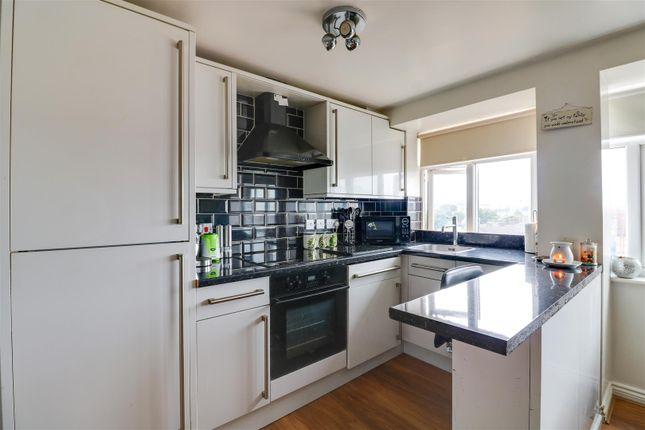Kitchen of Dock Road, Tilbury RM18