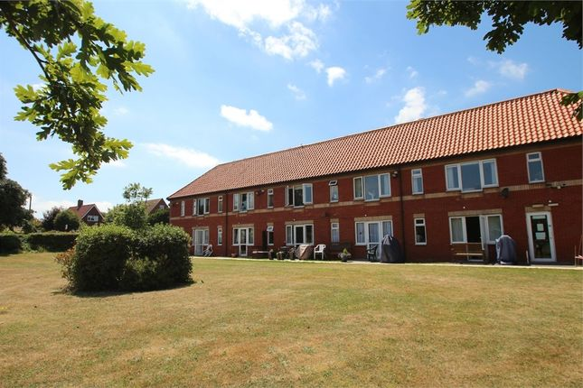 Thumbnail Studio for sale in Hall Crescent, Holland-On-Sea, Clacton-On-Sea