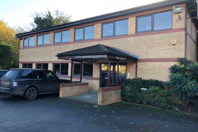 Thumbnail Office for sale in 5 Place Farm, Wheathampstead