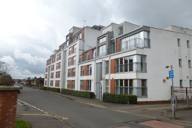 Thumbnail Flat to rent in Ascot Gate, Anniesland, Glasgow