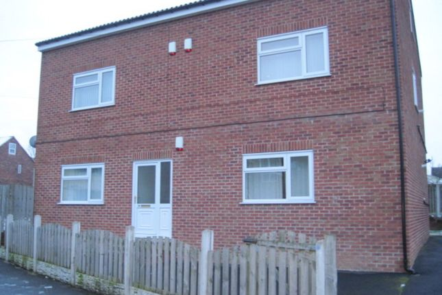 Thumbnail Flat to rent in Embleton Road, Methley, Leeds