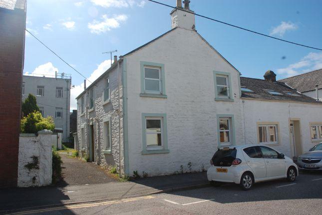Thumbnail Property for sale in 43 Cotton Street, Castle Douglas