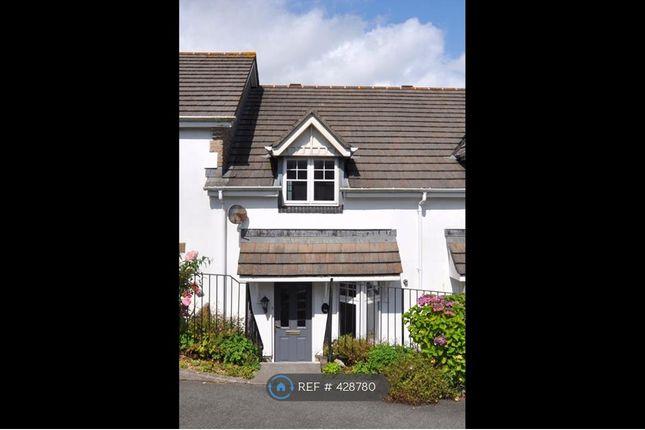 Thumbnail Terraced house to rent in Liskerrett Road, Liskeard