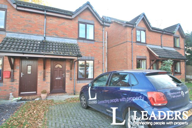 Thumbnail Semi-detached house to rent in Townfield Court, Barnton