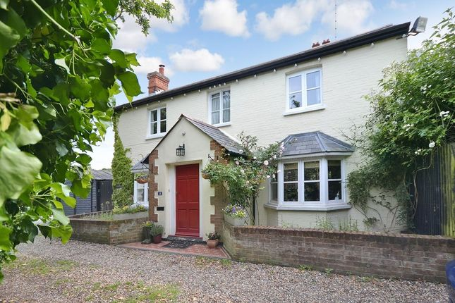 Thumbnail Detached house for sale in Church Street, Dunmow