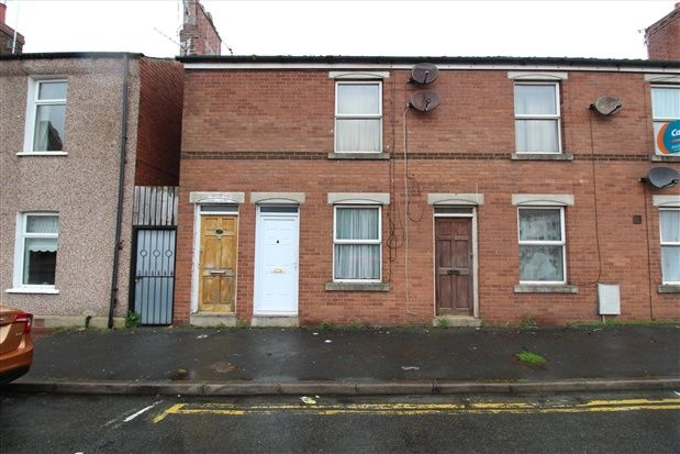 Thumbnail Property for sale in Collingwood Street, Barrow In Furness