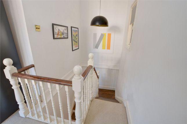 Stairway of Sycamore Court, 81 Blackheath Road, Greenwich, London SE10