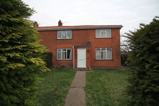 Terraced house to rent in Bond Street, Englefield Green