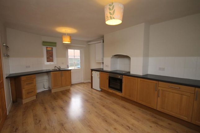 Dining Kitchen of The Green, Brompton, Northallerton DL6