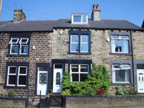 Thumbnail Town house to rent in Hawthorne Street, Barnsley