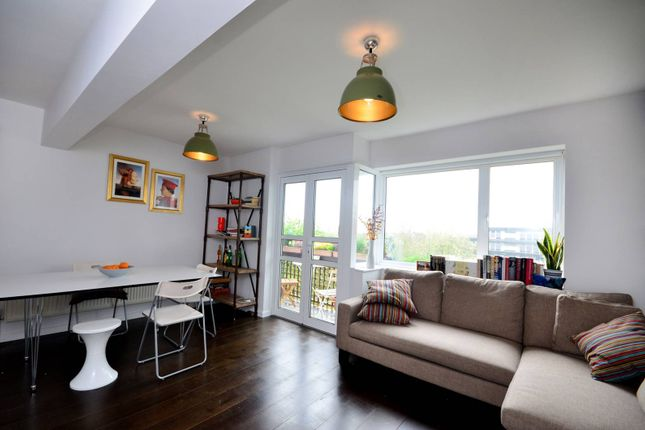 Spencer Rise, Tufnell Park NW5