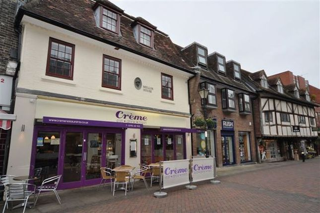 Thumbnail Property to rent in Charles Street, Windsor