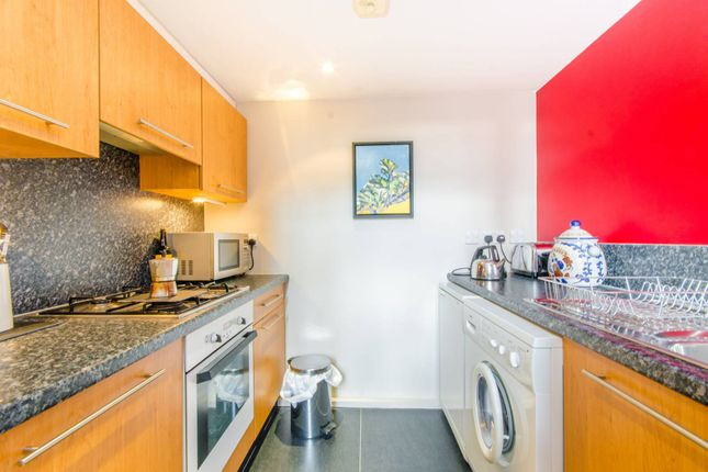 Thumbnail Flat to rent in Pentonville Road, Angel
