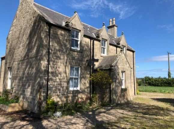Thumbnail Detached house to rent in Linkwood Farm Cottages, Elgin
