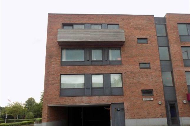 Thumbnail Flat to rent in Longstone Street, Lisburn