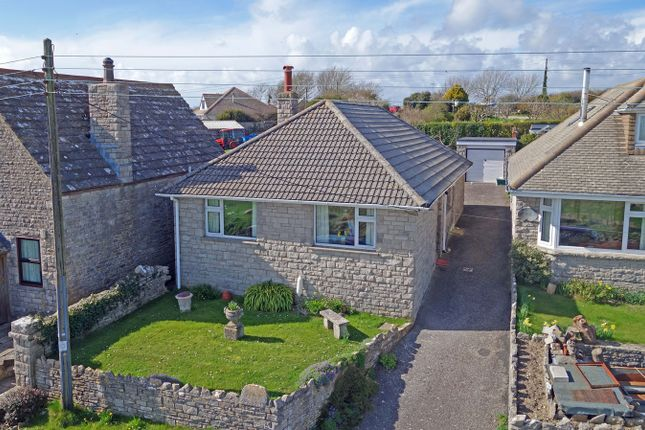 2 bed detached bungalow for sale in Worth Matravers, Swanage