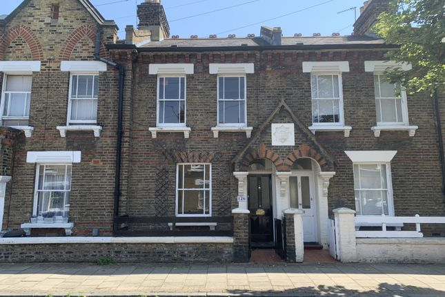 Property for sale in 126 Eversleigh Road, Battersea, London