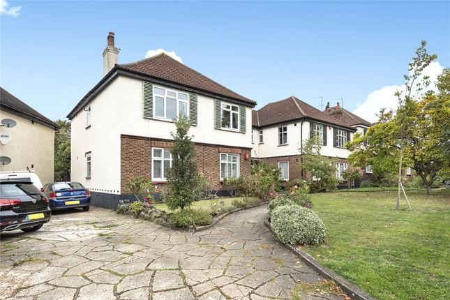 Thumbnail Flat for sale in Rectory Gardens, Rectory Road, Beckenham