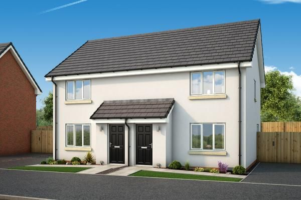 """Thumbnail Property for sale in """"The Blair At Abbotsway"""" at Inchinnan Road, Paisley"""