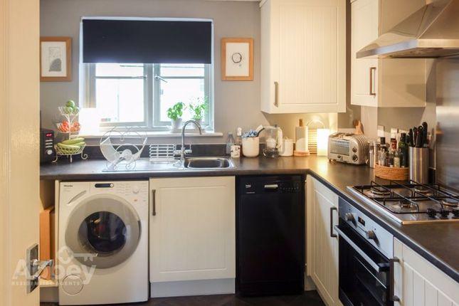 Kitchen 3 of Lon Y Grug, Coed Darcy, Neath SA10