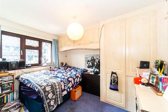 Bedroom of Catesby Gardens, Yateley, Hampshire GU46