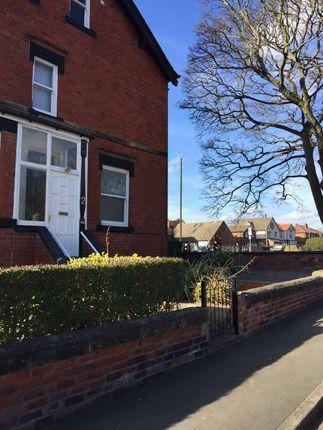 Thumbnail Flat to rent in Chestnut Avenue, Crossgates