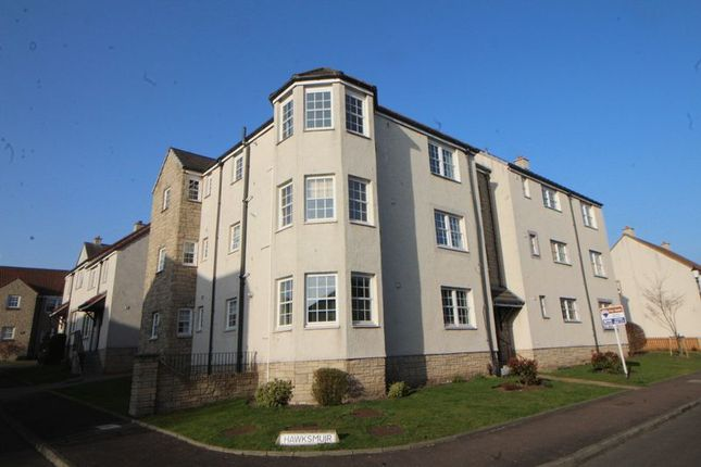 Thumbnail Flat for sale in Hawksmuir, Kirkcaldy
