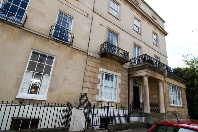 Thumbnail Flat for sale in Suffolk Place, Cheltenham