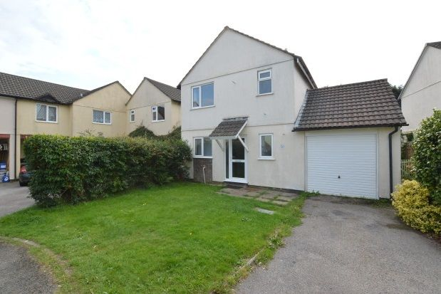 Thumbnail Link-detached house to rent in Christa Court, Upton Cross, Liskeard