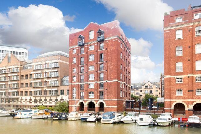 Thumbnail Flat for sale in Buchanans Wharf North, Ferry Street, Bristol