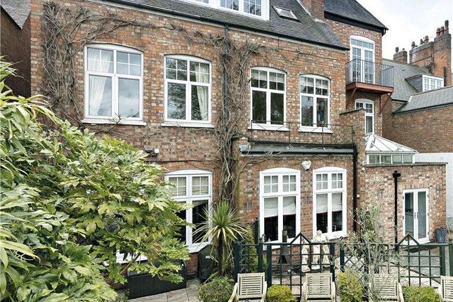 Detached house for sale in Elsee Road, Rugby, Warwickshire